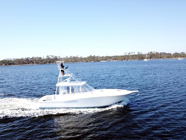 Check out this 1995 VIKING 43 Express on Boattrader com