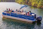 2016 G3 SunCatcher X22 Fish & Cruise