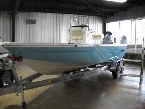 2018 NauticStar 227XTS Bay Boat