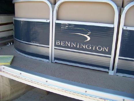 2008 Bennington 2275 RLI