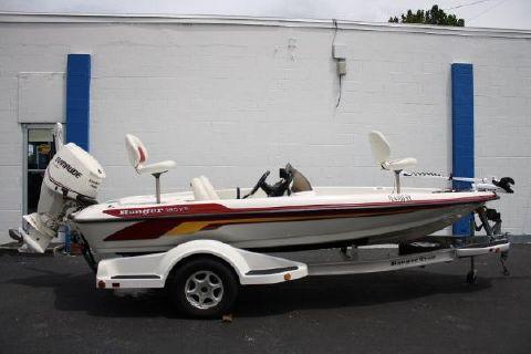 2006 Ranger 185VS