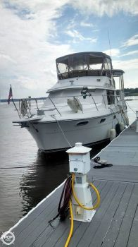 1988 Carver 42 Motor Yacht 1988 Carver 42 for sale in Portsmouth, VA