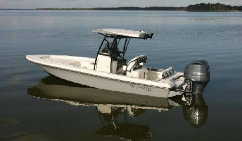2019 SHEARWATER 27 LTD