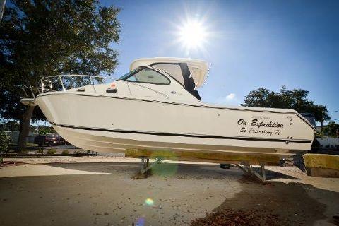 2011 Pursuit 315 Offshore