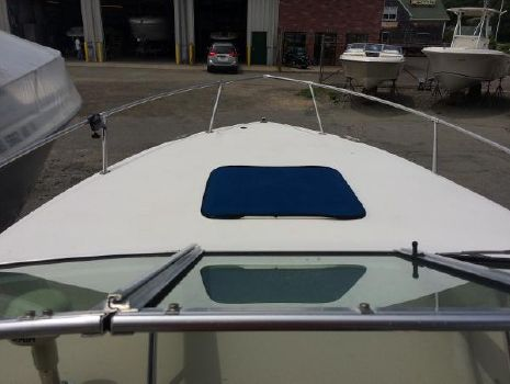 1996 Sea Ray 240 Signature