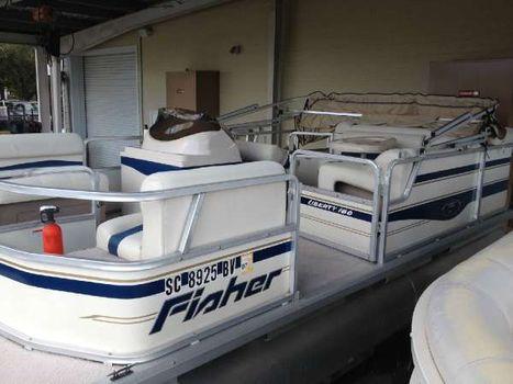 2006 Fisher Liberty 180