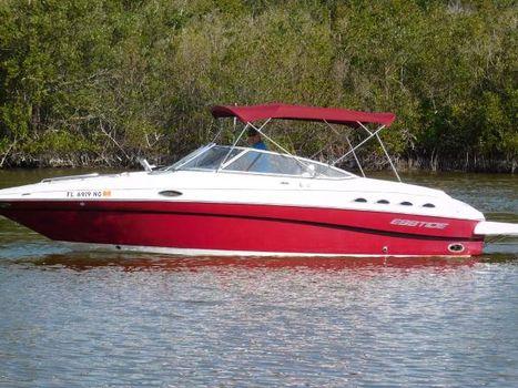 2007 Ebbtide 2600 SL Cuddy Profile