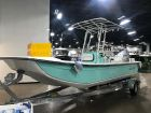 2017 CLEARWATER Outcast Skiff Center Console