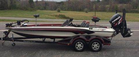 2012 Ranger Z520C