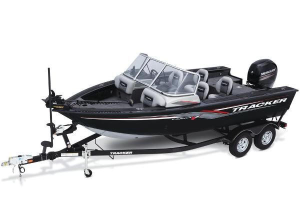 Tracker targa | New and Used Boats for Sale