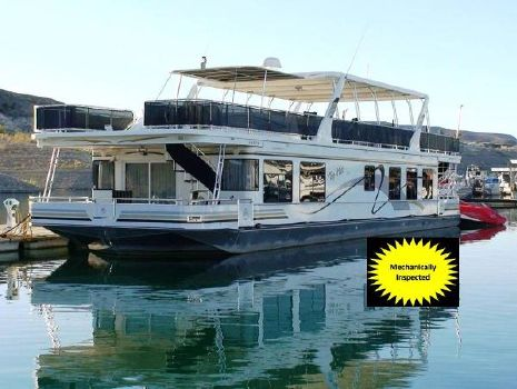 2005 Sumerset Houseboats Custom