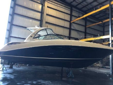 2013 SEA RAY 370Sundancer