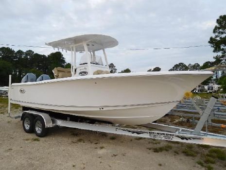 2016 Sea Hunt 25 Gamefish
