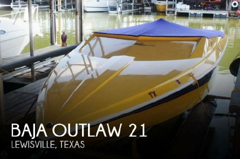 2004 Baja Outlaw 20 2004 Baja Outlaw 21 for sale in Lewisville, TX