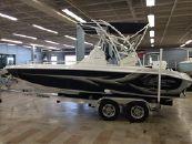 2014 Glasstream Boats Center Console 242 CCX