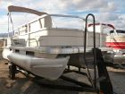 2007 SUN TRACKER 18 ft Party Barge