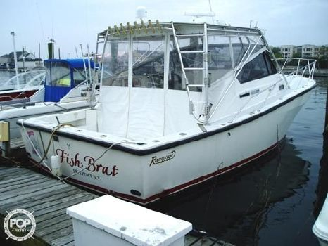 1991 Rampage 36 1991 Rampage 36 for sale in Freeport, NY