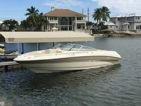 1999 Sea Ray 260 Signature Select 1999 Sea Ray 260 Signature Select for sale in Fort Myers, FL