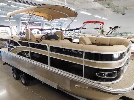 2016 G3 Boats ELITE 322RC