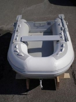 2014 Advanced Inflatable 270