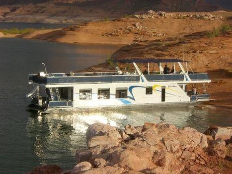 2008 American Waterways 75 x 16 1/18 Multi-Ownership Houseboat