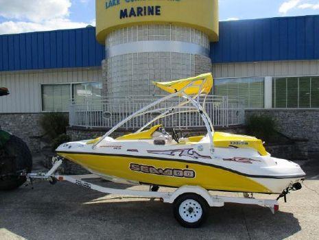 2004 Sea-Doo 150 Sportster