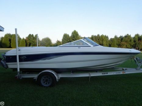 2006 Chaparral 180 SSi 2006 Chaparral 180SSI for sale in Bath, NC