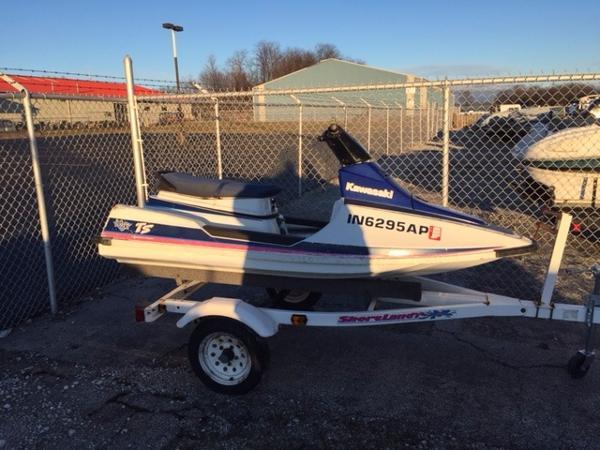Used 1990 Kawasaki Ts 650 Laporte In 46350 Boat Trader