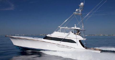 2008 Weaver 80 Custom Sportfish