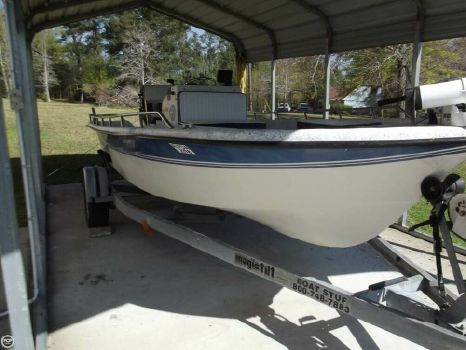 1994 KingFisher 19 Bay Fish 1994 Kingfisher 19 Bay Fish for sale in Carriere, MS