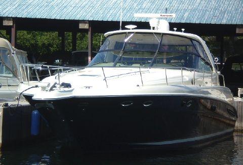 2005 Sea Ray 460 Sundancer
