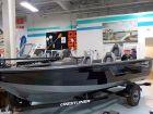 2017 CRESTLINER Fish Hawk 1650 SC