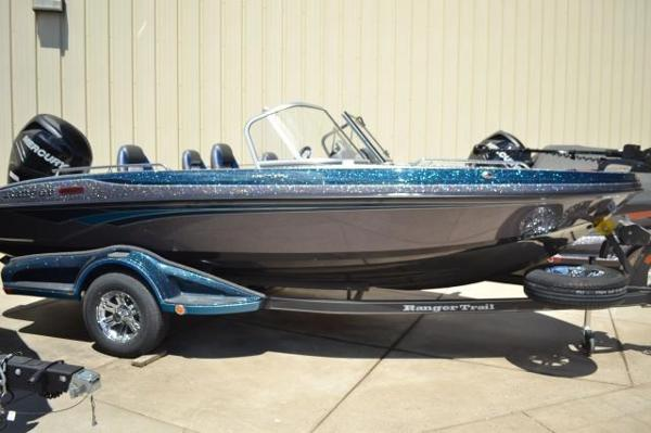 Ranger   New and Used Boats for Sale in Wisconsin
