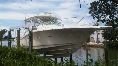 2010 SCOUT 350 Abaco