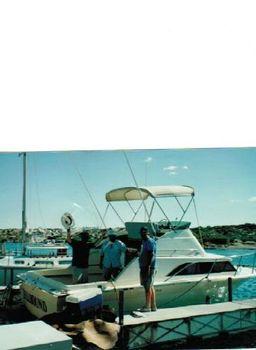 1979 Silverton Sportfish