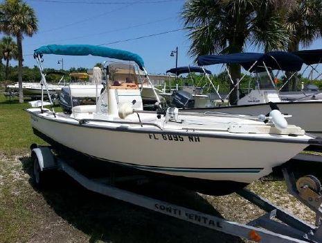 2007 Key Largo 176