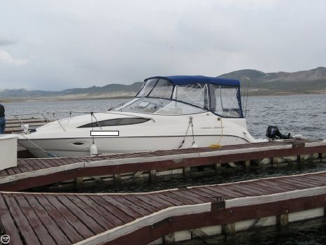 2003 Bayliner 265 Sb 2003 Bayliner 265 SB for sale in Fort Bridger, WY