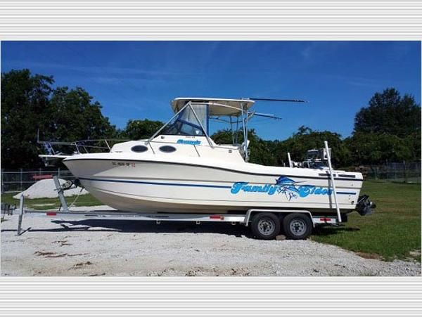 Renken | New and Used Boats for Sale