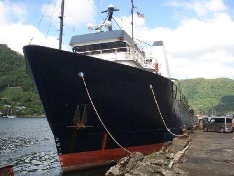1977 Supply Supply Vessel