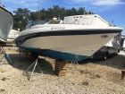 2007 CARAVELLE BOATS 242 Bow Rider