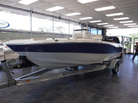 2018 NAUTIC STAR 211 Coastal