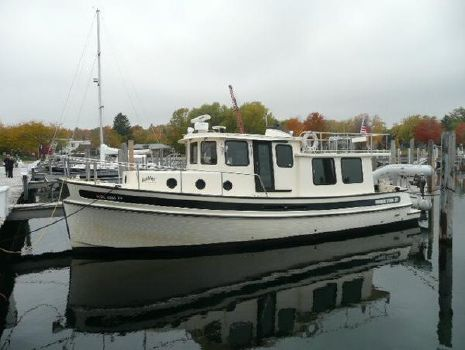2001 Nordic Tugs All Climate