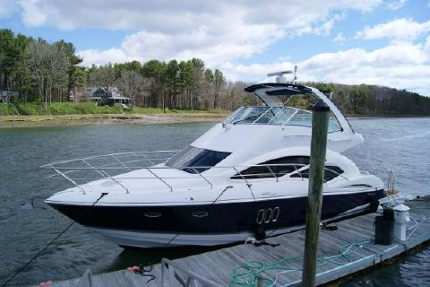 2012 Cruisers 447 Sport Sedan