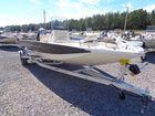 2017 XPRESS Hyper-Lift Bay H20B