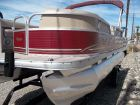 2012 SUN TRACKER 20' Party Barge