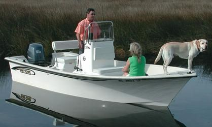 2013 May-craft 1800 Skiff Manufacturer Provided Image: 1800 Skiff