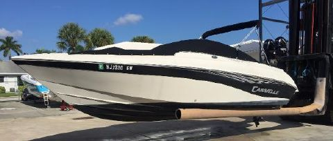 2004 Caravelle Boats 242 Bow Rider
