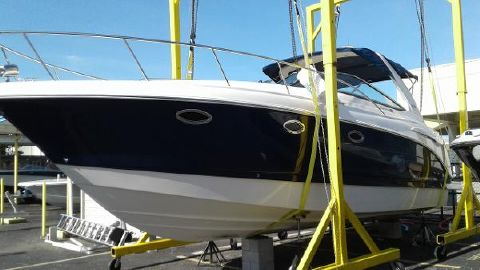 2009 Chaparral Signature 330