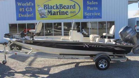 2012 Xpress Boats Hyper-Lift® H20