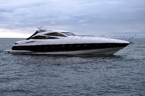 2006 Sunseeker Predator 68 Profile